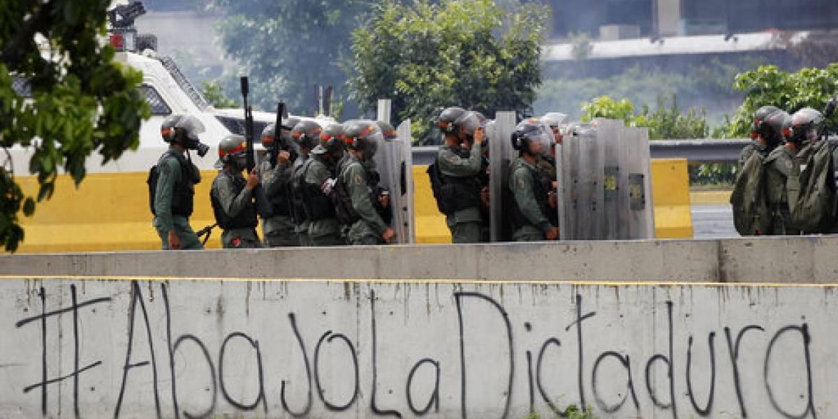 Critican a Goldman Sachs por comprar bonos venezolanos