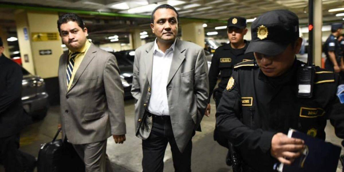 Exdiputado Mario Yanez se declarará culpable de tráfico de influencias