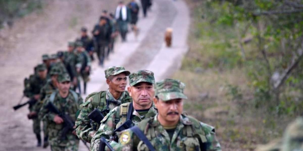 Proceso de Paz en Colombia: entrega de armas de las Farc se prolongará 20 días