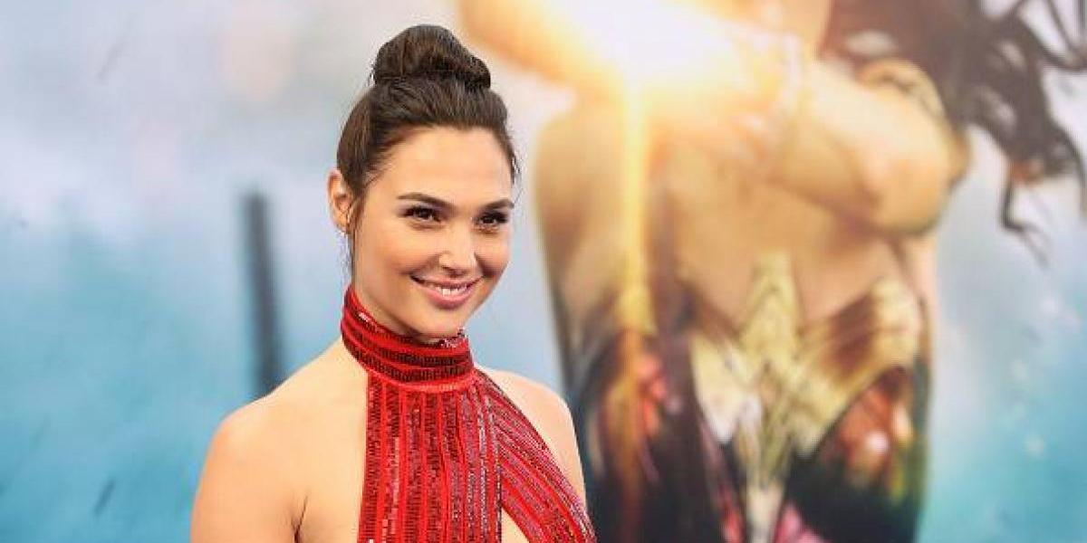 """De Miss Israel a """"Wonder Woman"""", las fotos de Gal Gadot durante su reinado"""