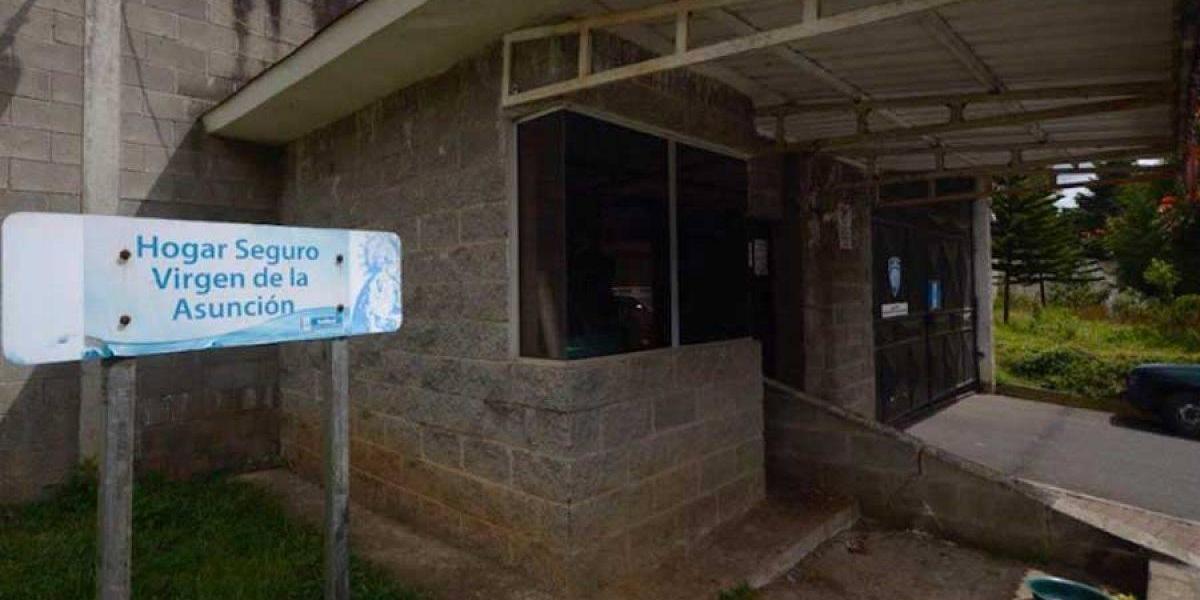 En 2016 se activaron 142 alertas Alba-Keneth de menores internados en el Hogar Seguro