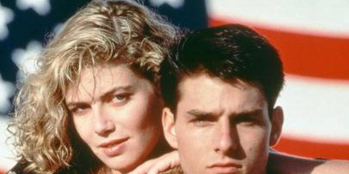 """¿Qué pasó con la sexy rubia de """"Top Gun""""? Así está Kelly McGillis ahora"""