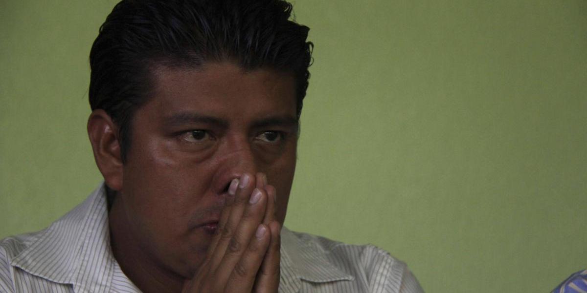 Grupo de 500 maestros de Oaxaca apoyará a Delfina como observadores electorales