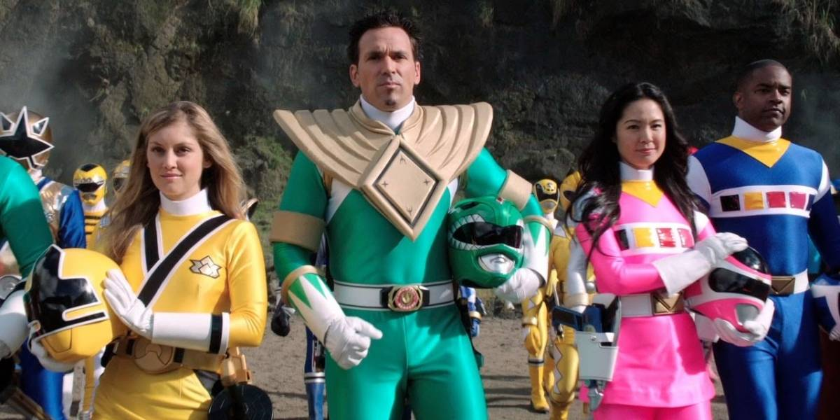 """¡No es broma! Tratan de asesinar a uno de los """"Power Rangers"""" originales en plena Comic Con"""