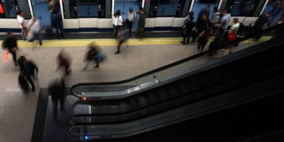 Denuncian intento de violación en grupo a conductora del Metro de Madrid