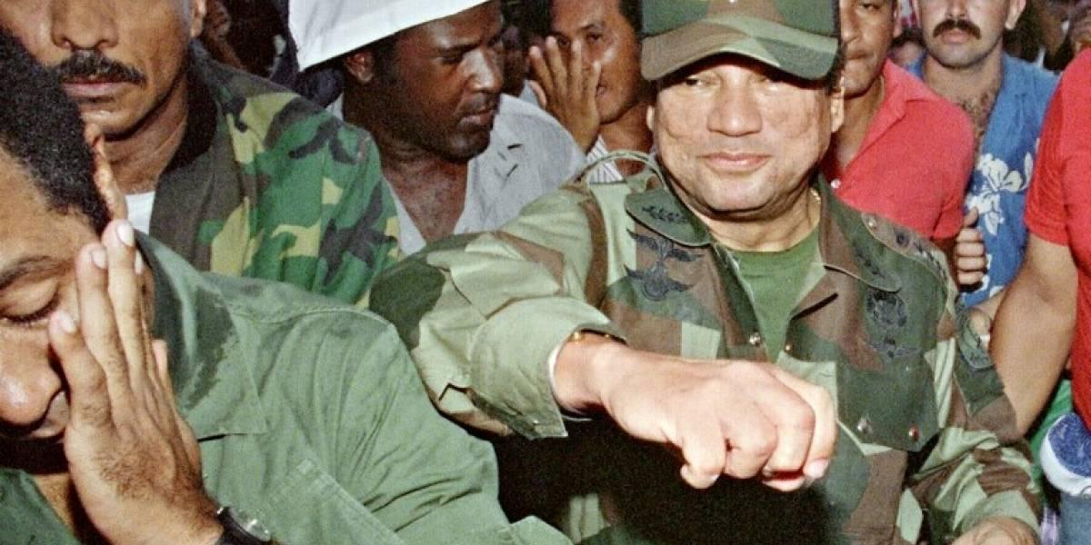 Muere exdictador panameño Manuel Antonio Noriega