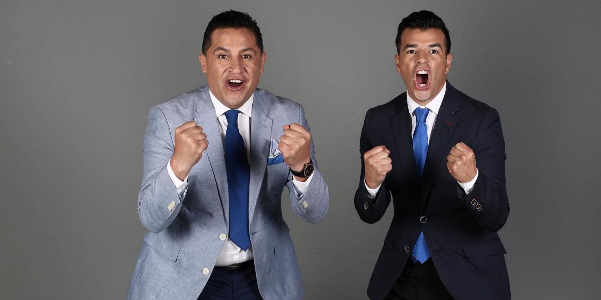 "Copa Confederaciones: Sebastián ""Chamagol"" González reforzará a Direct TV"