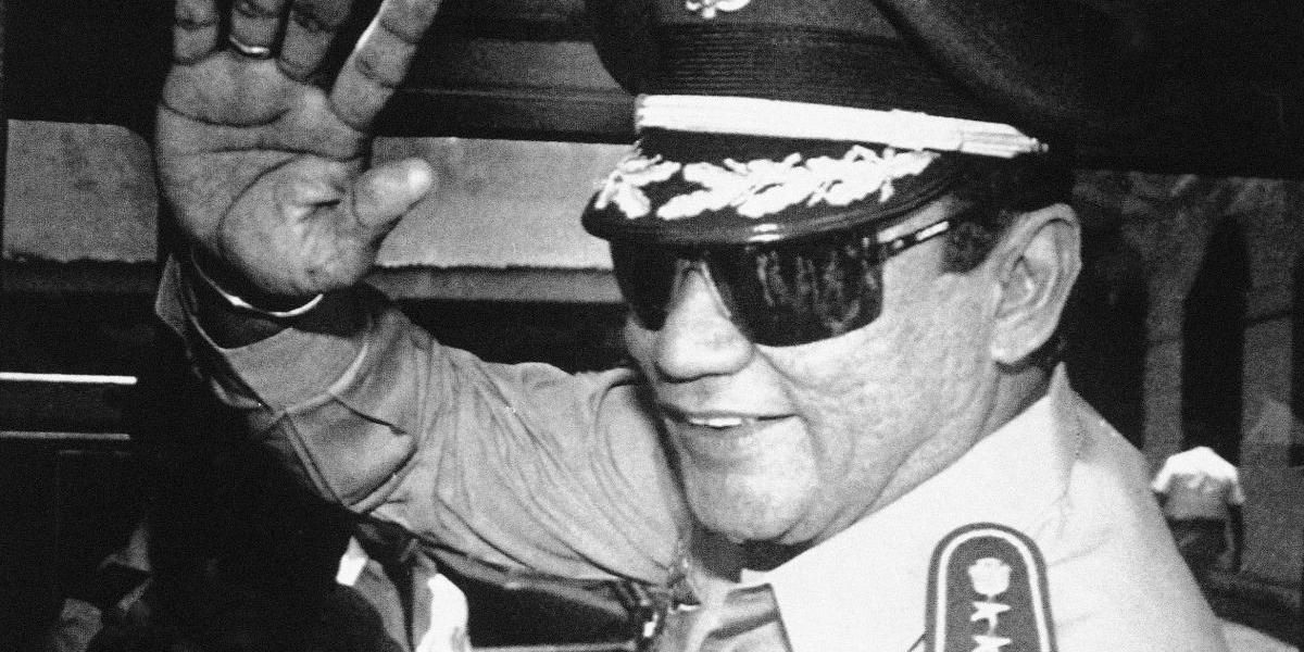Muere Manuel Noriega, exdictador panameño en la década de los años 80
