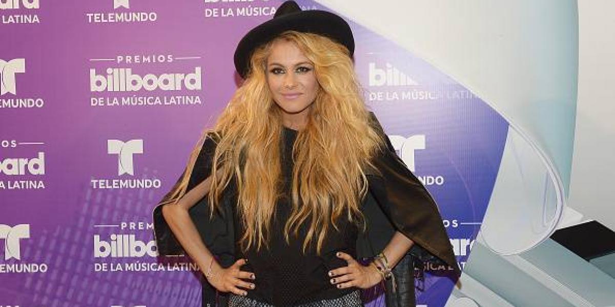 Exintegrante de Timbiriche confirmó el tercer embarazo de Paulina Rubio