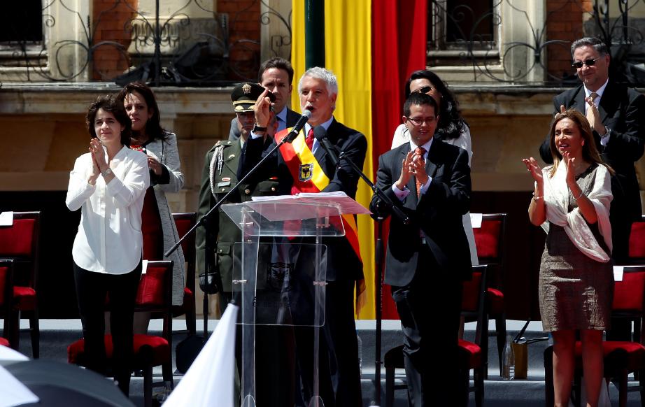Apelar ante CIDH, última opción en el proceso de revocatoria de Enrique Peñalosa
