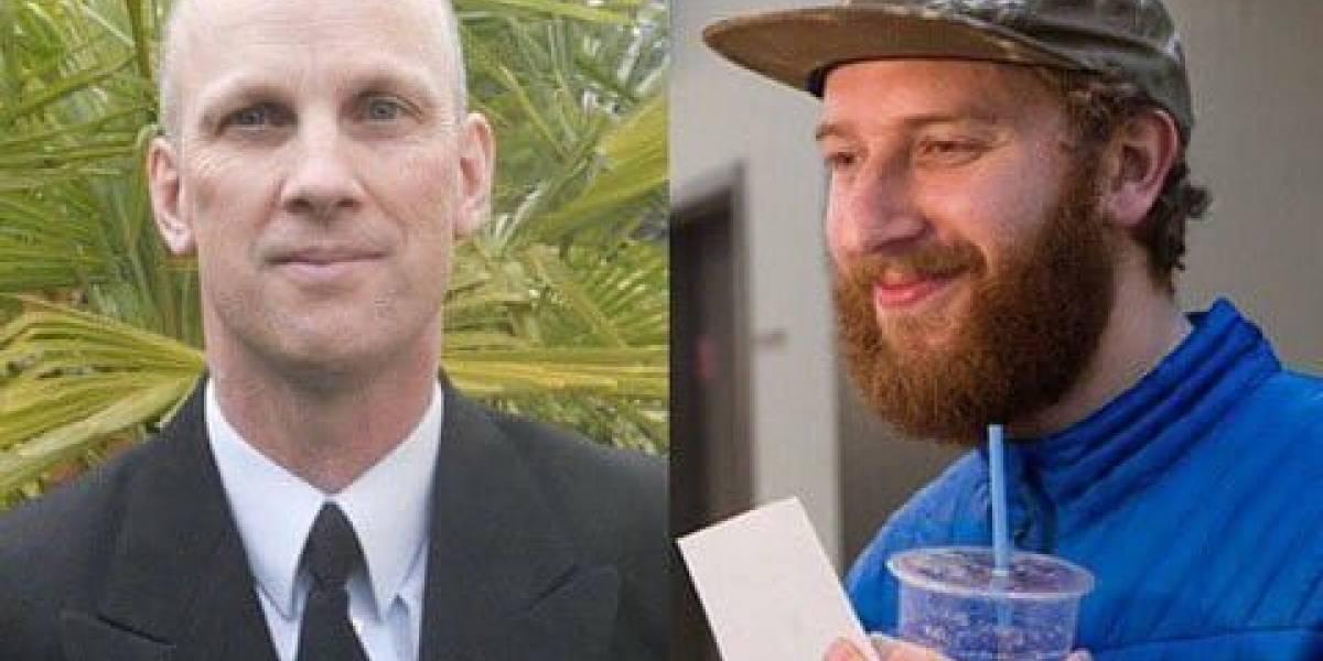Conmoción en Portland por el asesinato de dos hombres al defender de un ataque racista a jóvenes musulmanas