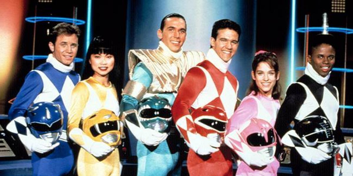 """Tratan de asesinar al """"Green Ranger"""" original en plena Comic Con"""
