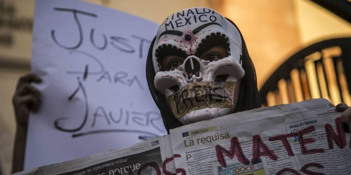 Inician trabajos de mecanismo para protección a periodistas