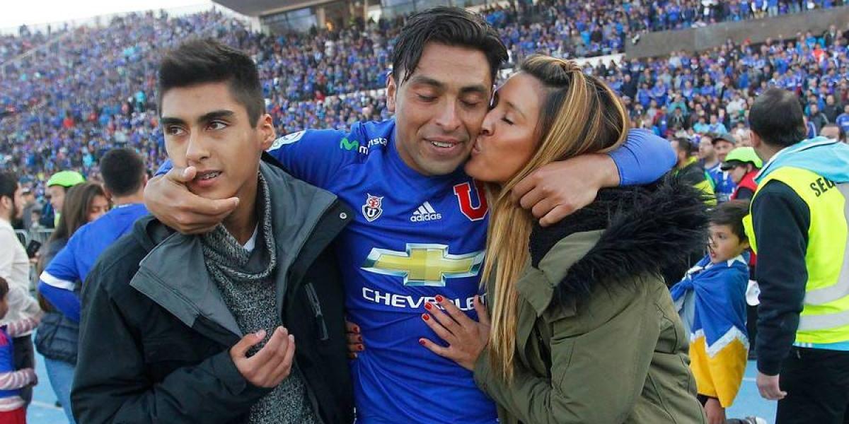 """Gonzalo Jara revive la obtención del Clausura con la U: """"Siento que cumplí un sueño"""""""