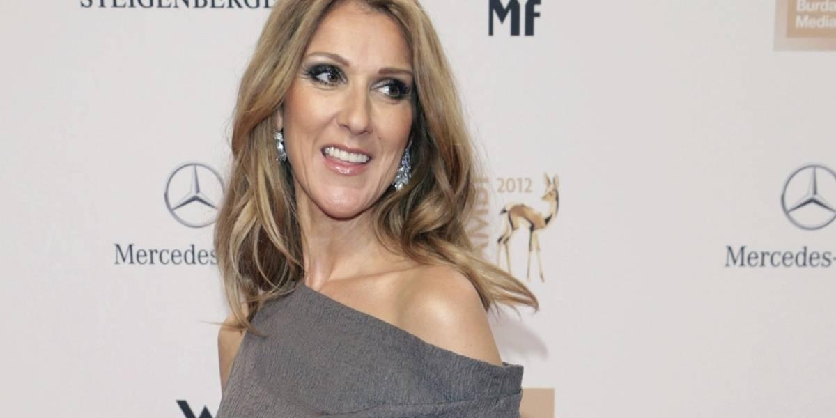 Celine Dion vende su mansión en Florida