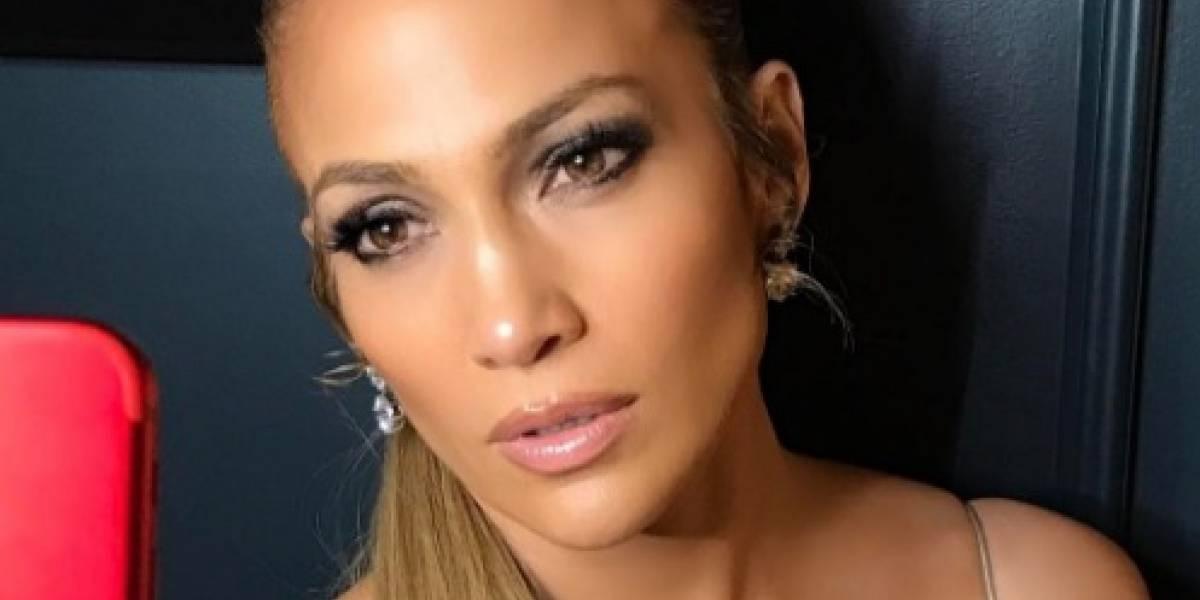 Exesposa de Alex Rodríguez no está muy contenta con Jennifer López