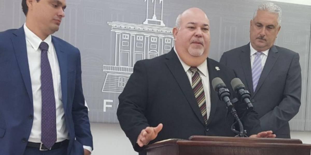 Johnny Méndez espera aprobación rápida del presupuesto