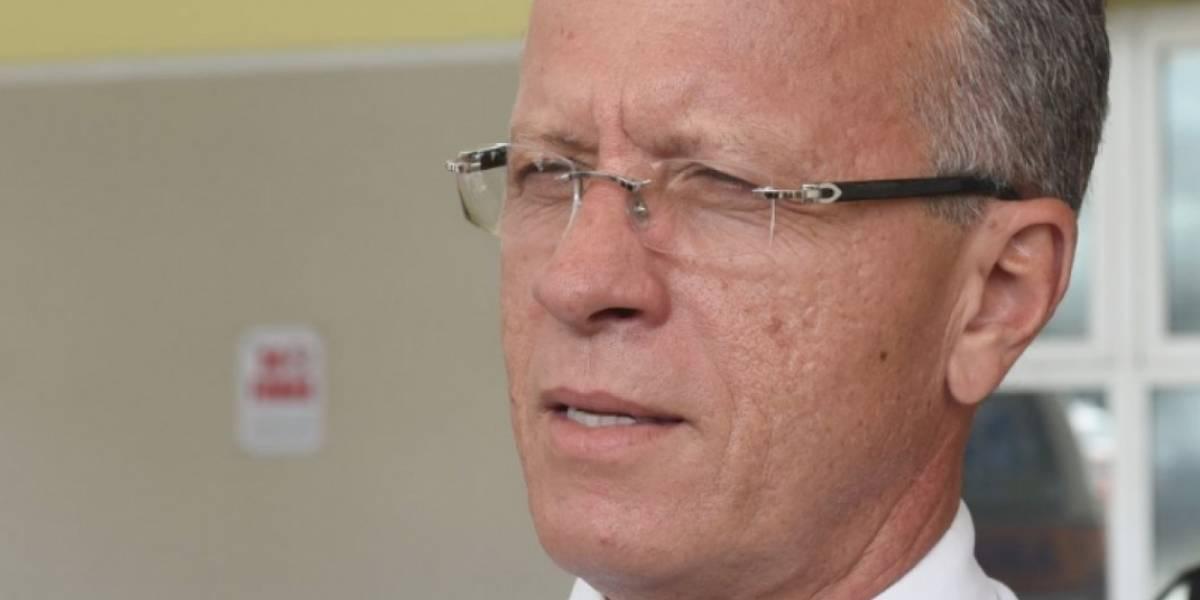 Alcalde de Cayey dice buscar alternativas para continuar la administración municipal
