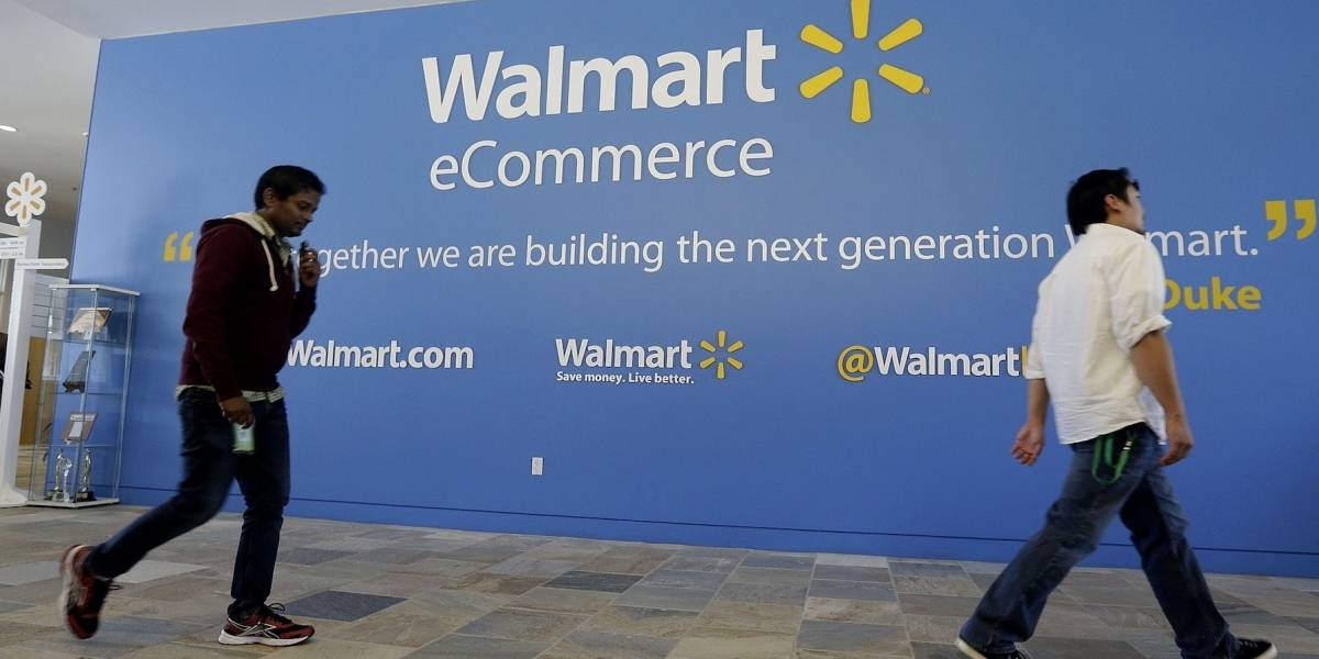 Wal-Mart le da la batalla a Amazon