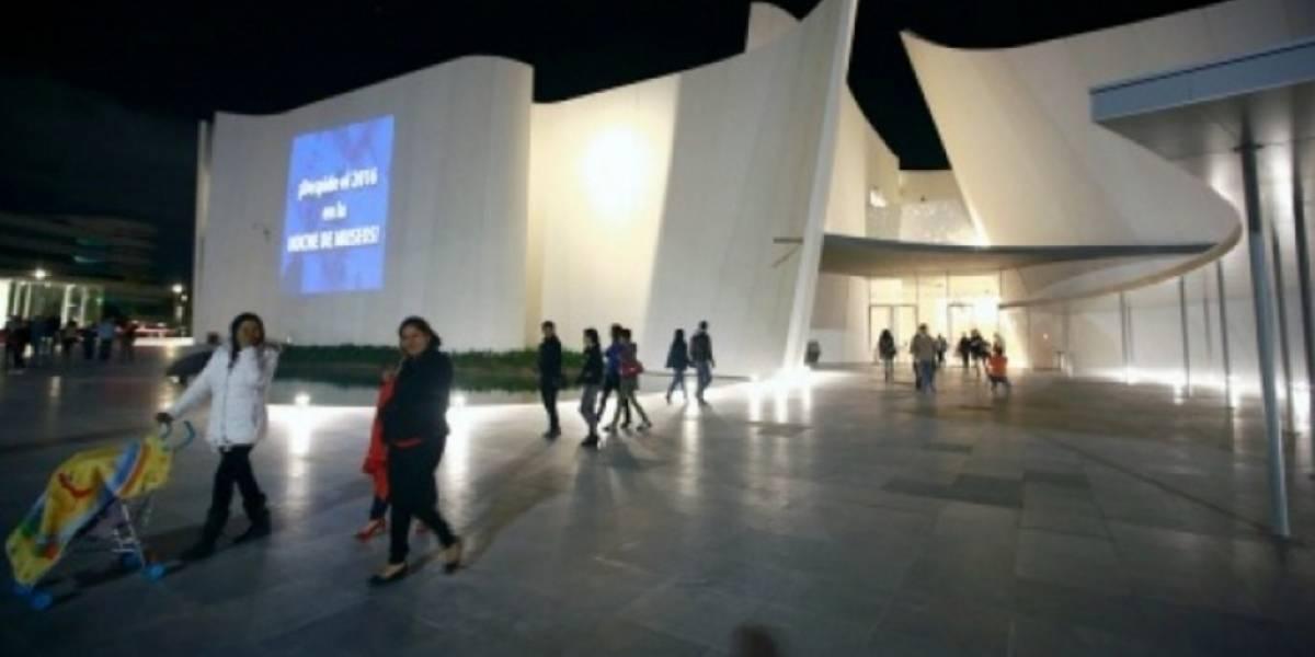 Recintos del INBA invitan a disfrutar actividades por Noche de museos
