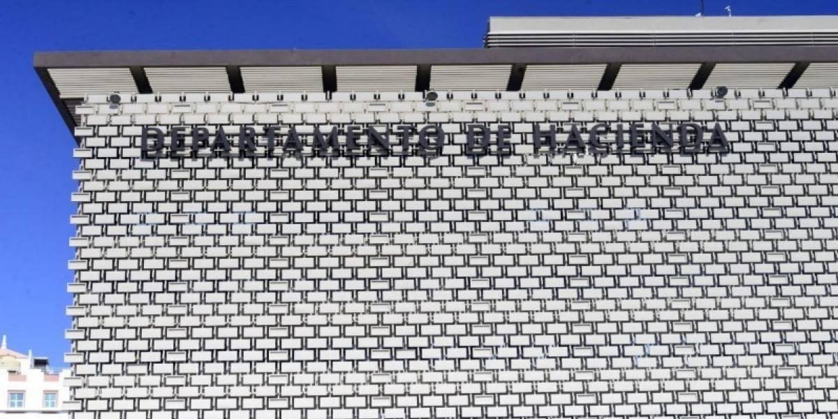 Hacienda llevará servicios a Barranquitas y Adjuntas