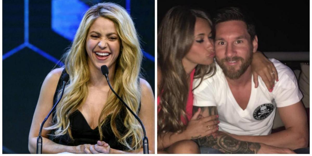 VIDEO. Shakira revela si asistirá o no a la boda de Leo Messi