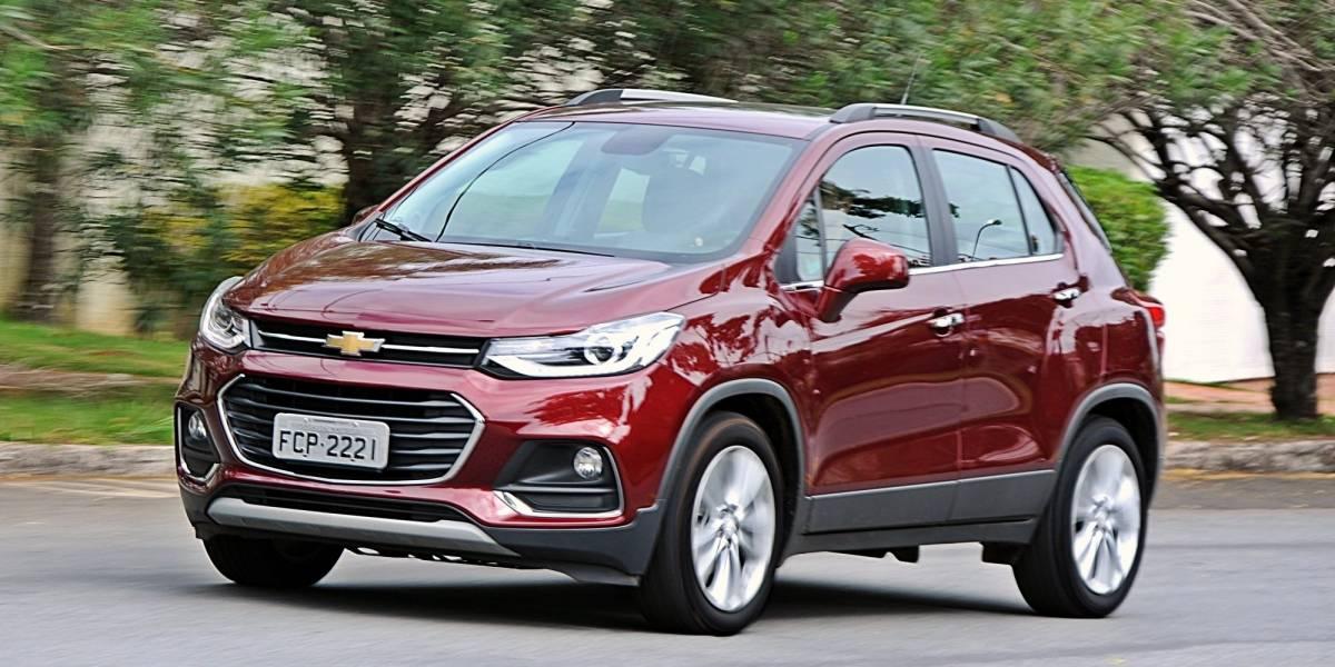 Turbinado, Chevrolet Tracker agrada e promete conforto extra