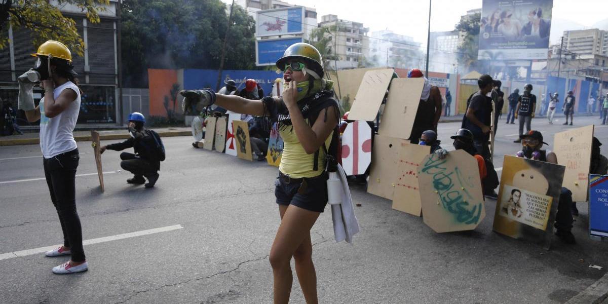 """Por crisis, en Venezuela bajan 8 kilos al año y le llaman """"La Dieta Maduro"""""""