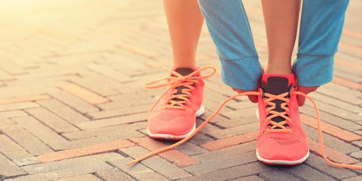 Cambia las cintas de tus zapatos y forma parte del movimiento #YoDoyLaTalla