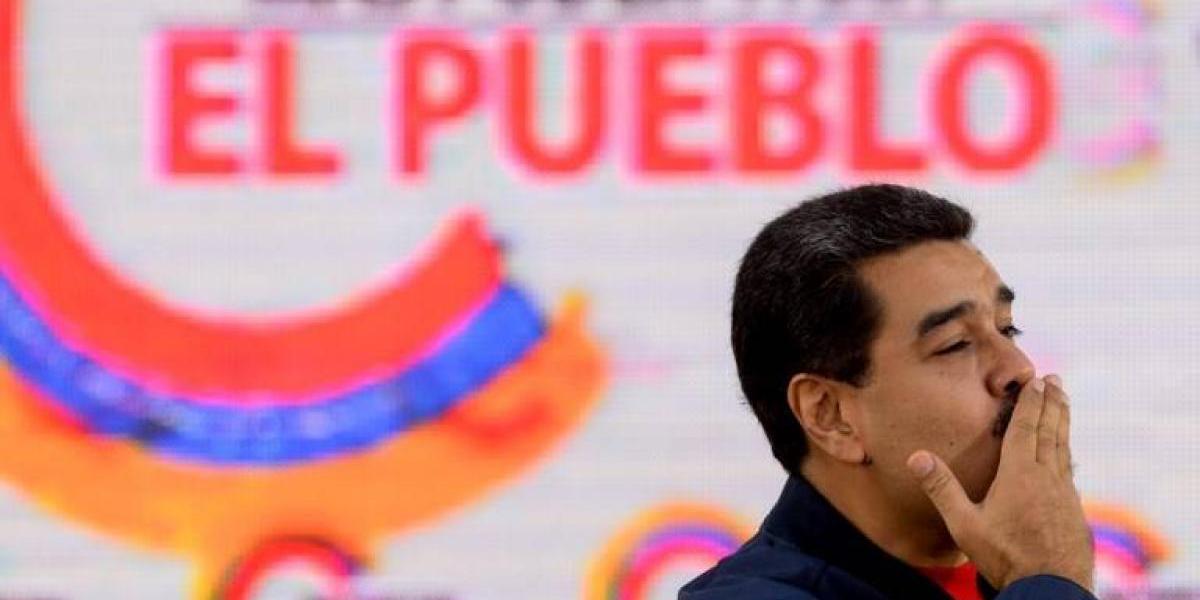 Máxima corte venezolana valida convocatoria a Constituyente sin referendo
