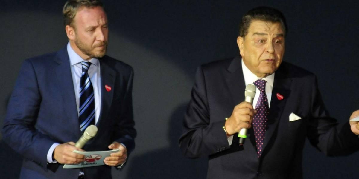 """""""Qué dice el público"""": Programa de Don Francisco y Martín Cárcamo ya tiene fecha de estreno"""