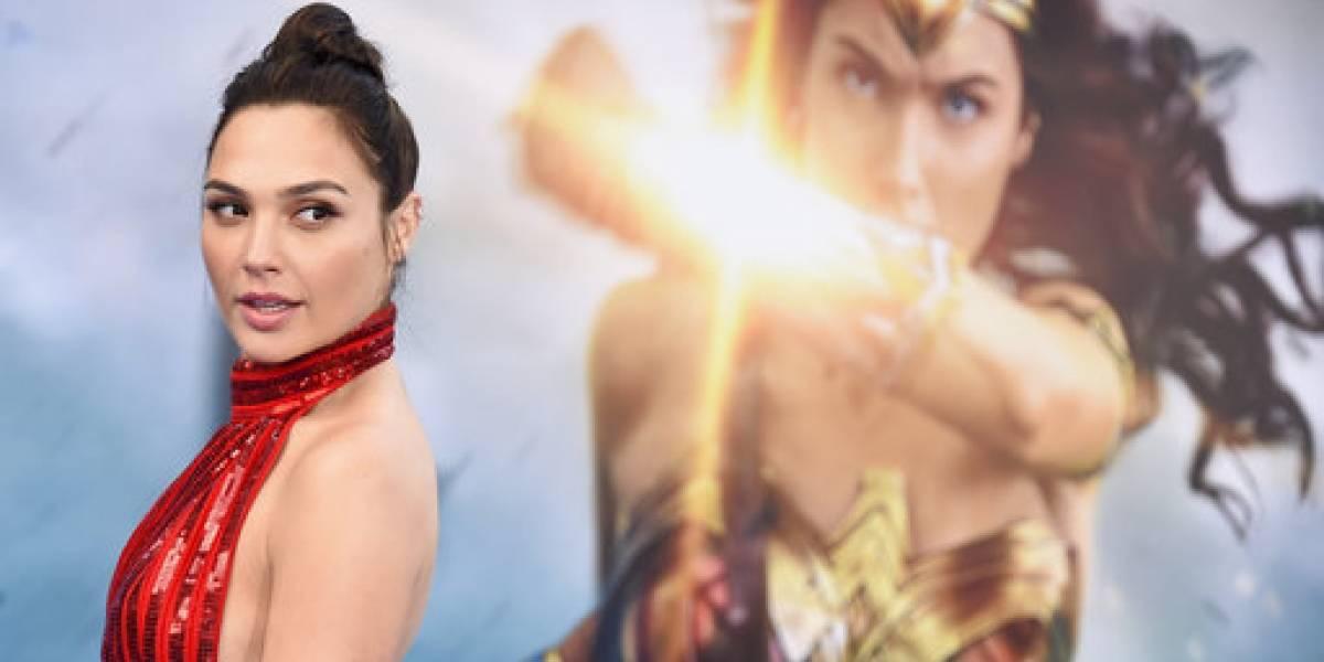 Líbano confirma prohibición de la película Wonder Woman