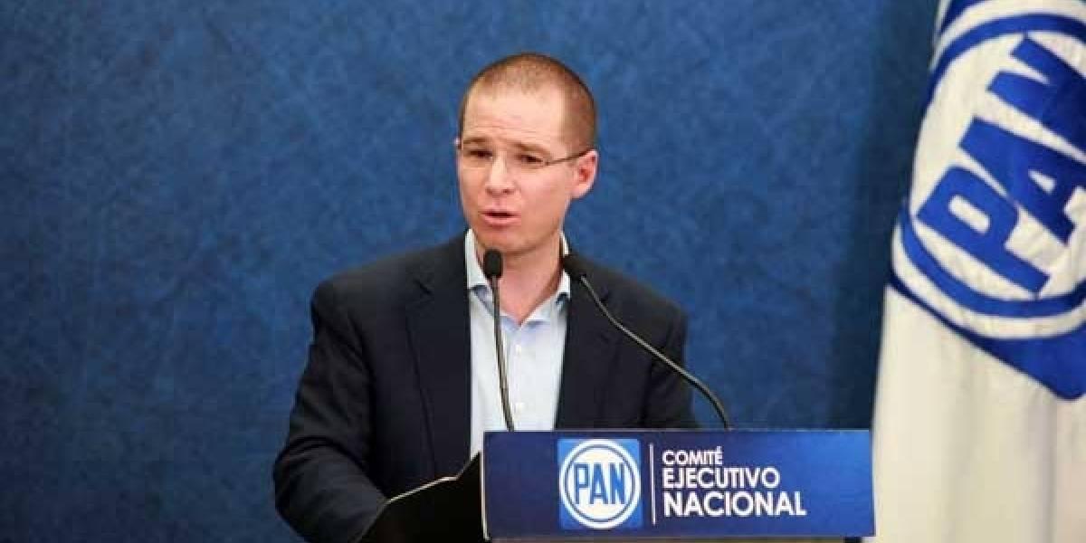 Próximas elecciones definirán rumbo de Ricardo Anaya: analistas