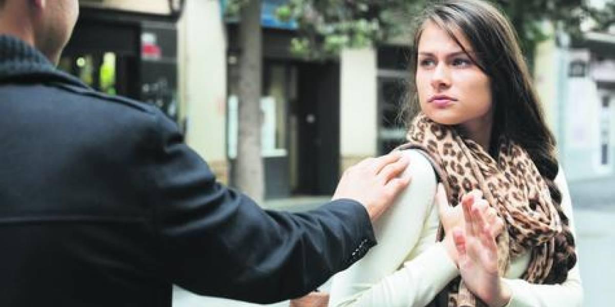 Francia pretende penalizar el acoso callejero con una multa mínima de 90 euros