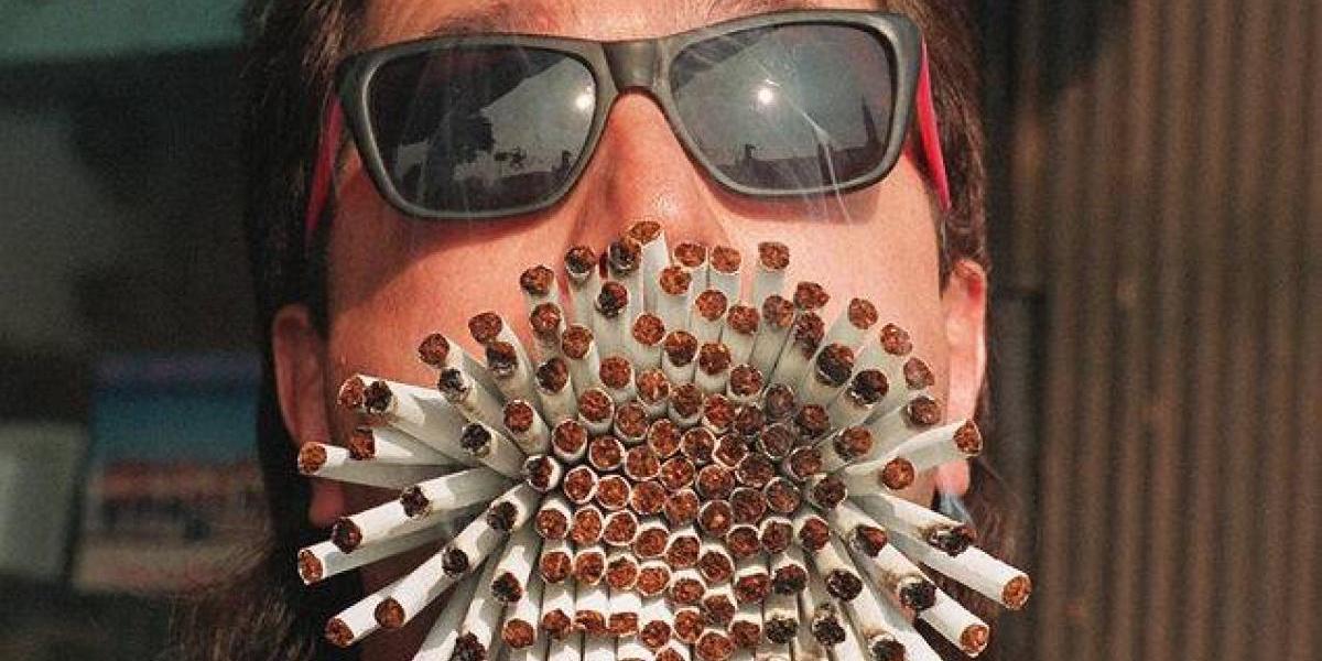 En el Día Mundial sin Tabaco: las campañas más creativas para frenar el consumo de cigarro