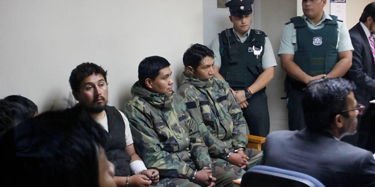 Aduanas se querella contra chilenos enredados en detención de nueve bolivianos