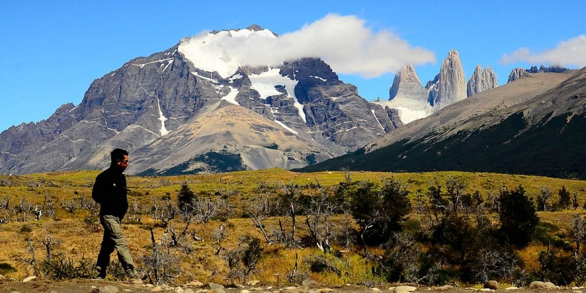 Chile nuevamente nominado como mejor destino turismo aventura de Sudamérica