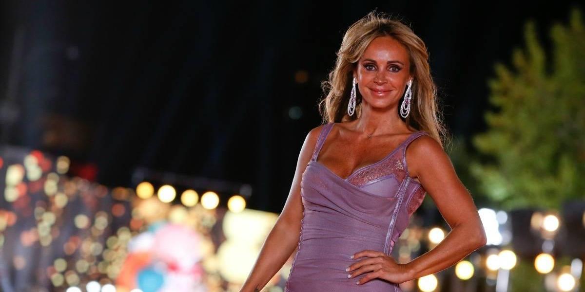 Eva Gómez deja Chilevisión tras 15 años