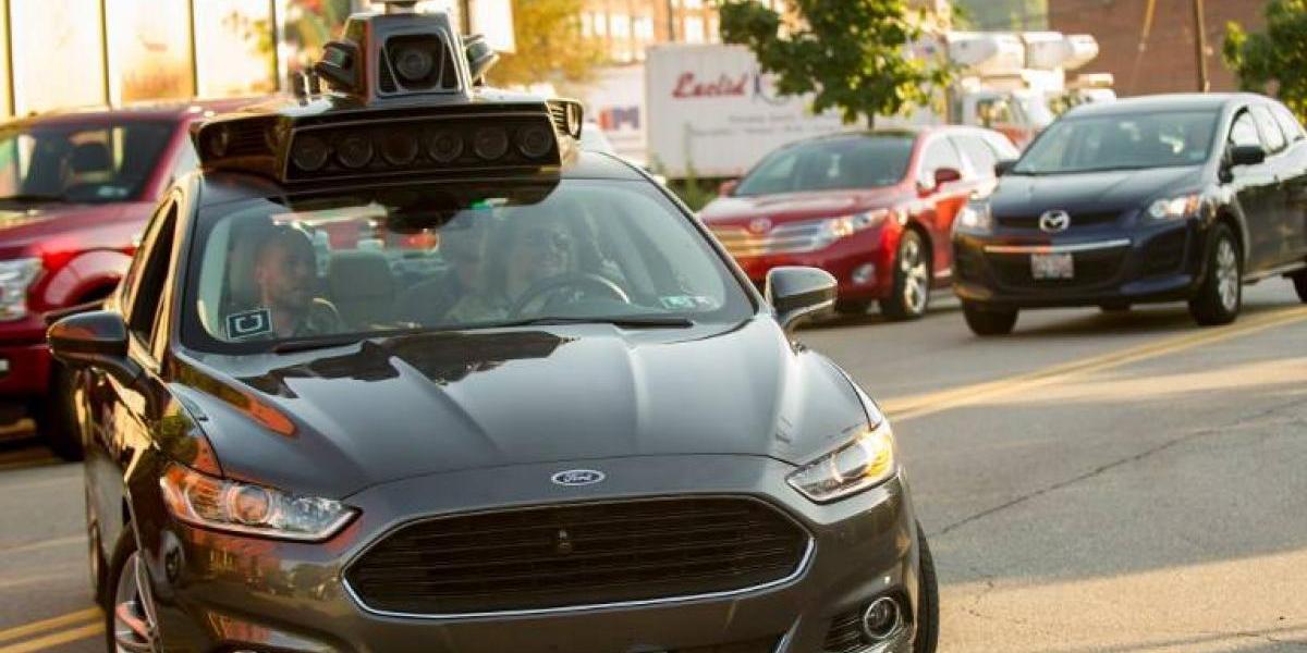 """Ocde: vehículos autónomos acabarán con millones de empleos y provocará """"transtornos sociales"""""""