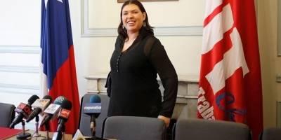 Bárbara Figueroa es reelecta presidenta de la CUT | Nacional