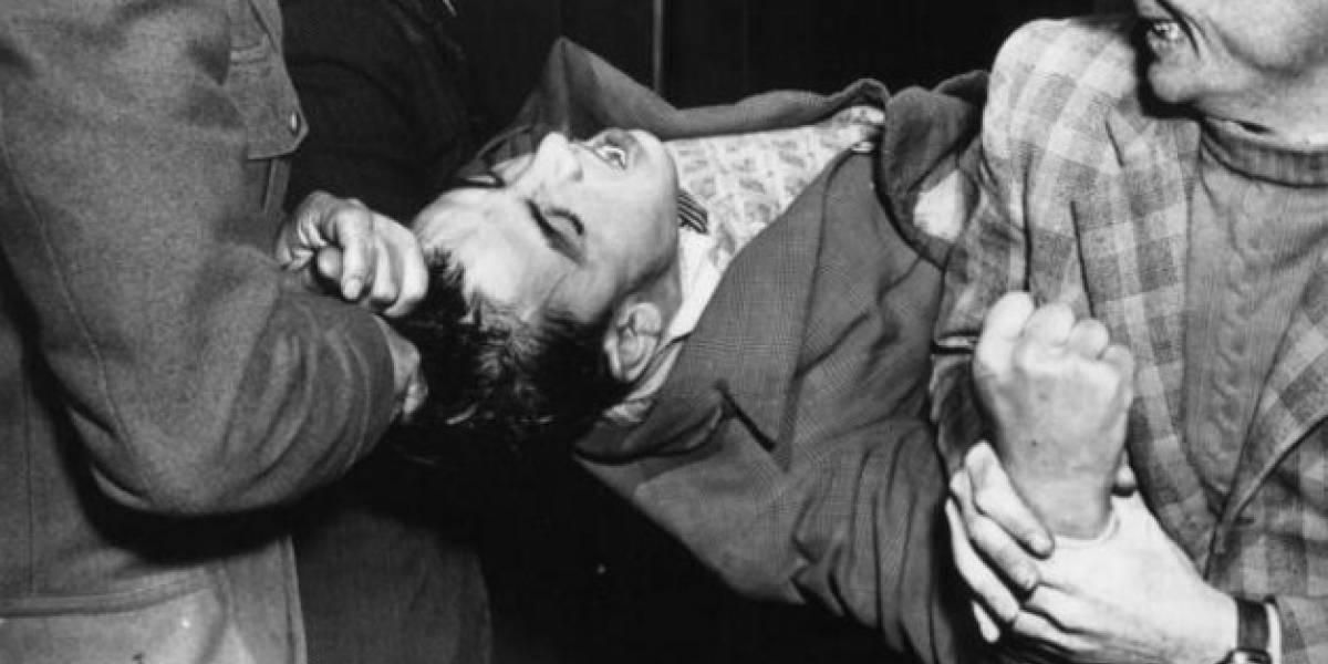 Pastores hicieron exorcismo a un joven que estaba enfermo y murió