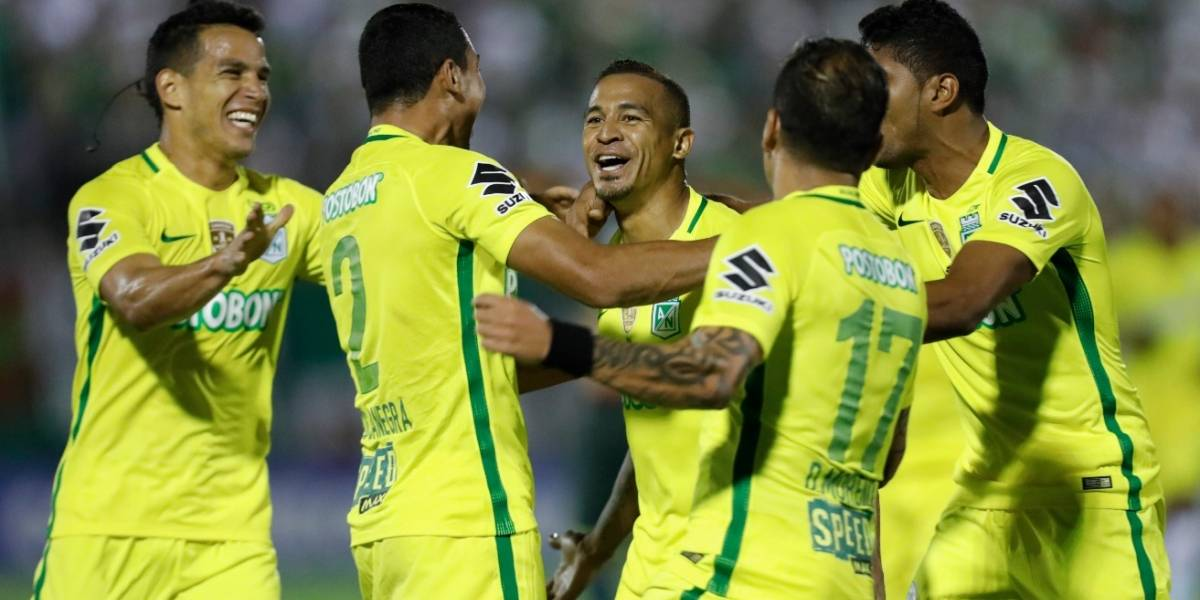 Nacional superó 3 por 1 a Jaguares con contundencia, pero con una polémica