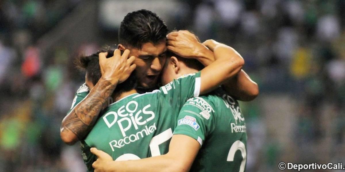 ¡Increíble, nueva Dimayorada! Cali VS Medellín sí tendrá hinchada en las tribunas