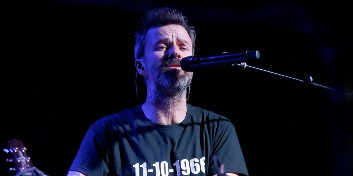 Jarabe de Palo anuncia concierto en Colombia