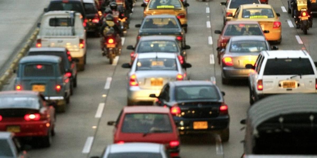 ¡Atención! Grave accidente en la Avenida Américas dificulta la movilidad