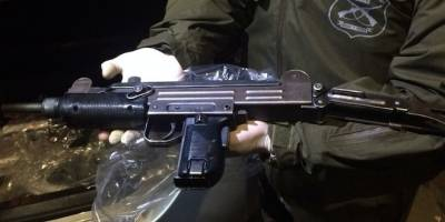 Desaparecen armas desde la escuela de formación de Carabineros en Cerrillos