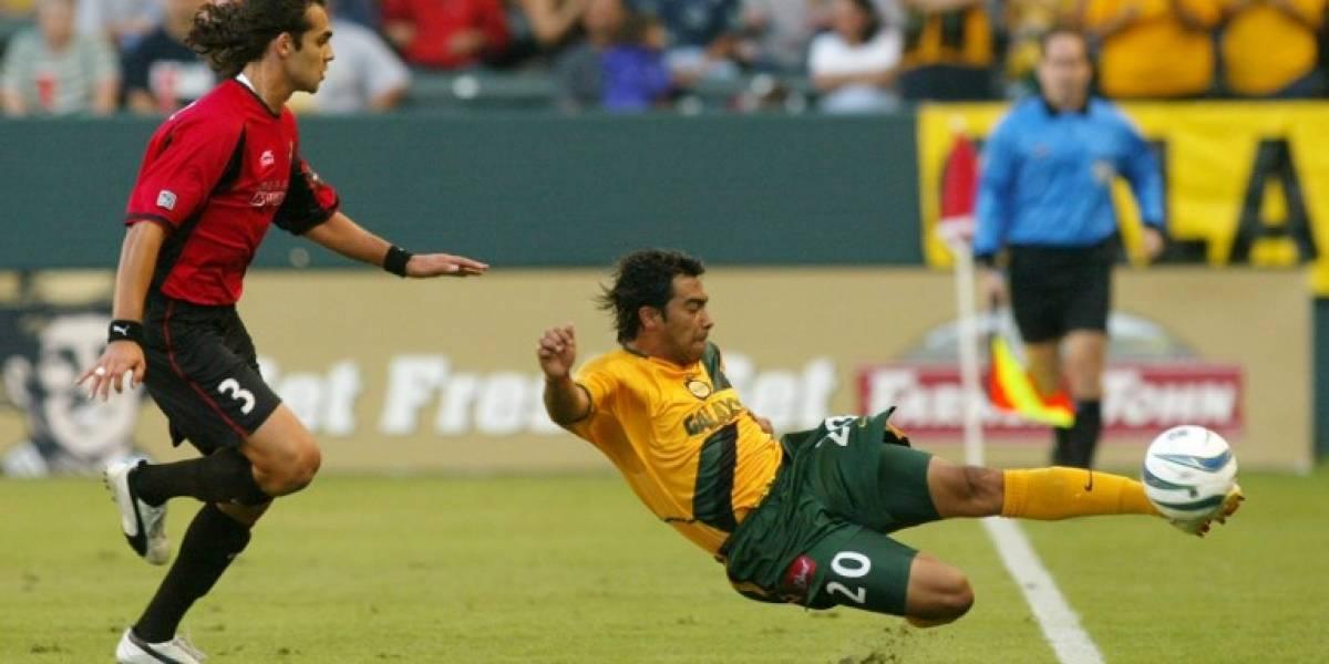 La MLS añora a un villano como Carlos Ruiz, dice periodista estadounidense