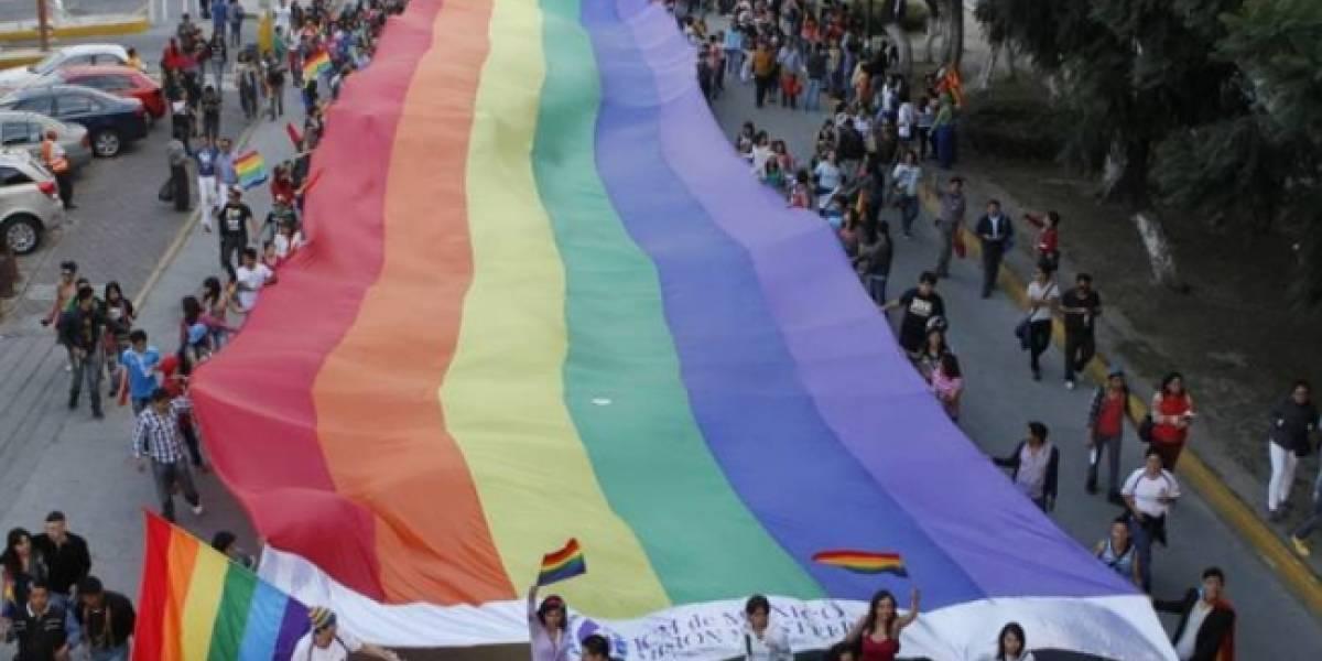 Organizaciones alistan marcha del orgullo LGBTTTI de Guadalajara