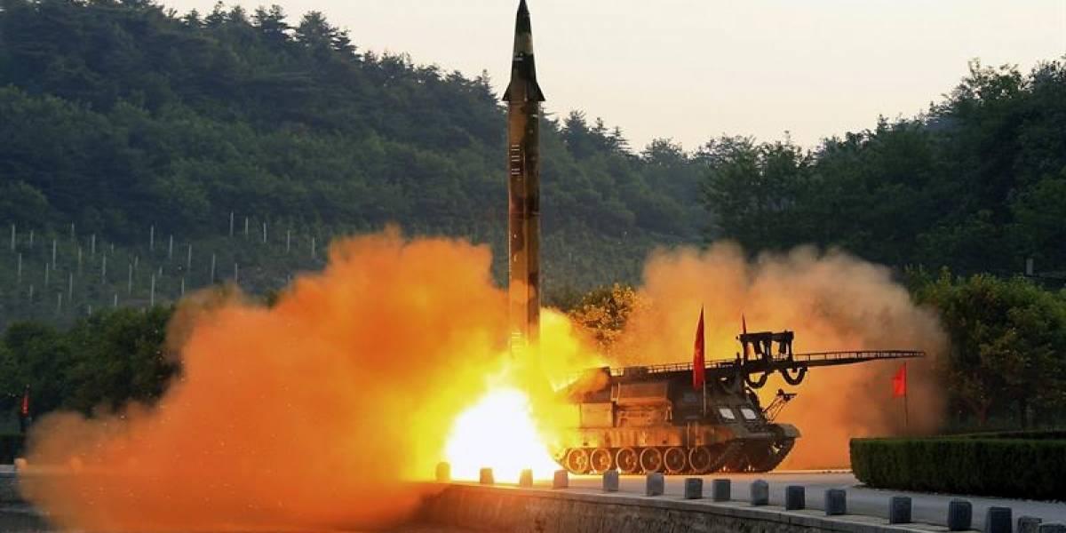 El Pentágono contraataca: prueba con éxito sistema antimisiles ante advertencia de Corea del Norte
