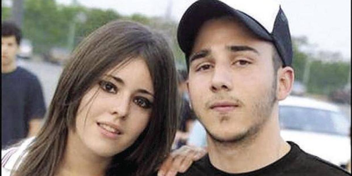 """El asesino del crimen que conmocionó a México se casó con una """"fan"""" y así luce"""